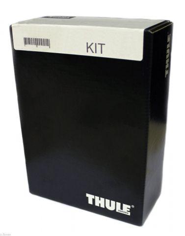 Thule Evo Clamp Kits