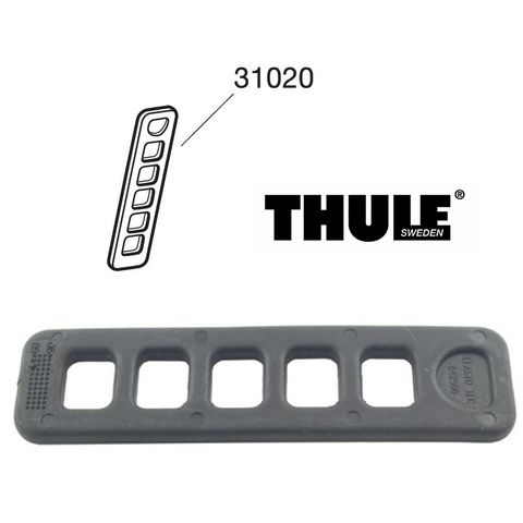 Thule Xpress 970 Rubber Straps Each