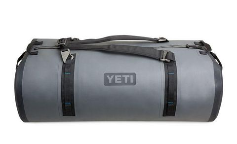 Yeti Panga Submersible Duffel 100 - Storm Grey