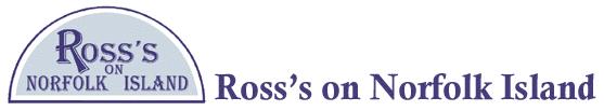 Ross's of Norfolk logo