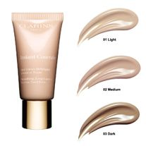 CLARINS INSTANT CONCEALER LONG-LASTING