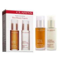 CLARINS BUST BEAUTY EXPERTS PACK