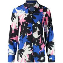 GERRY WEBER 160016 BLOUSE FLORAL