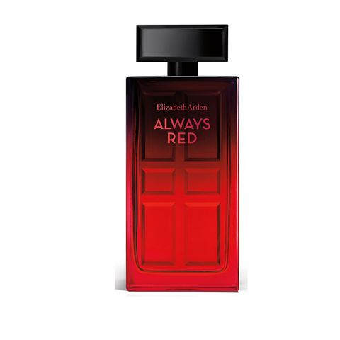 ALWAYS RED EDTS 50ML