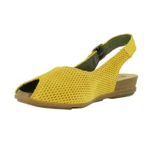 EL NATURALISTA N5200S SLING-BACK YELLOW