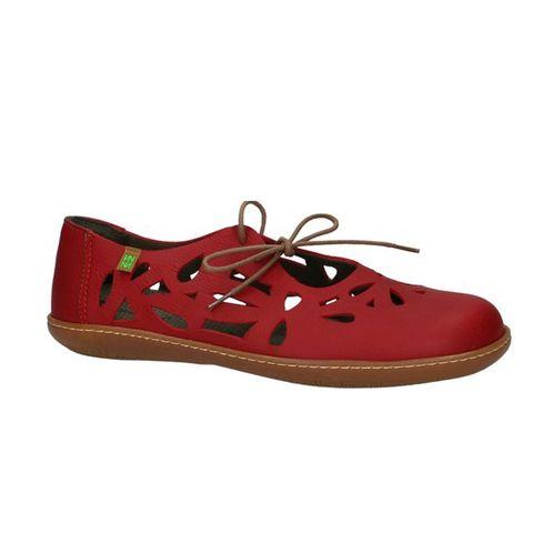 EL NATURALISTA N5271 CASUAL RED