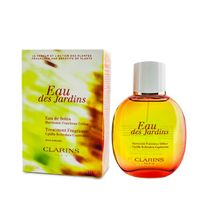 CLARINS EAU DES JARDINS TREATMENT FRAGRANCE 100ML