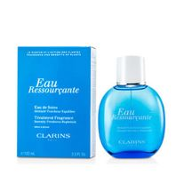 CLARINS EAU RESSOURCANTE TREATMENT FRAGRANCE 100ML