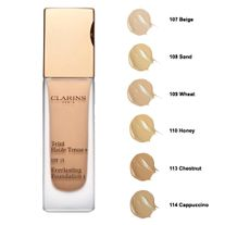 CLARINS EVERLASTING 18HRS FOUNDATION