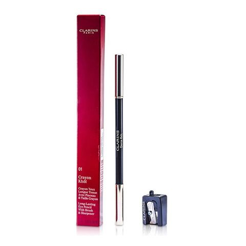 CLARINS EYE PENCIL WITH SHARPENER