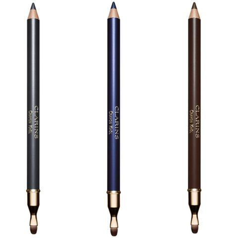 CLARINS EYE PENCIL WITH BRUSH