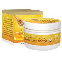 ALPINE SILK MANUKA HONEY UPLIFTING EYE CREME