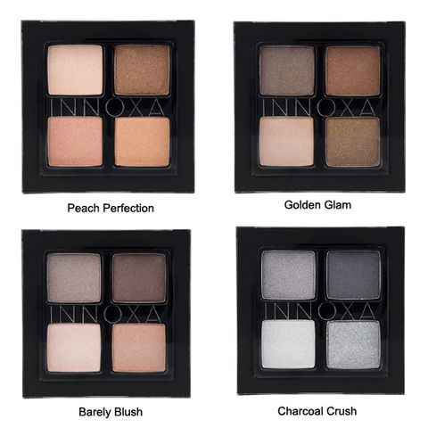 INNOXA EYESHADOW QUAD