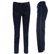 GERRY WEBER 120005 JEANS DARK DENIM
