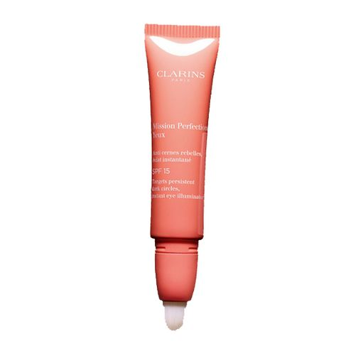 MISSION PERFECT YEUX SPF15 15ML