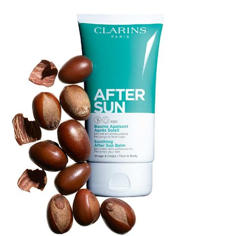 CLARINS SOOTHING AFTER SUN BALM