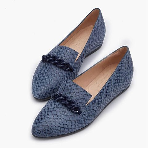 HISPANITAS HV98778 COURT BLUE