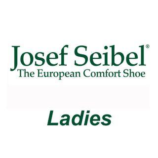Josef Seibel Ladies Footwear