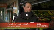 Raw Materials Video Testimonials