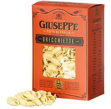 Giuseppe Orecchiette 500g