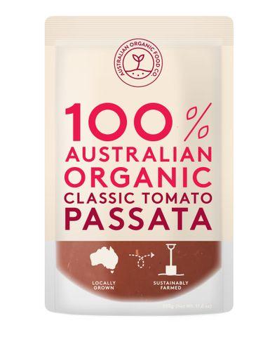 AOFC Passata 500g