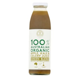 AOFC Juice Green Blend 350ml