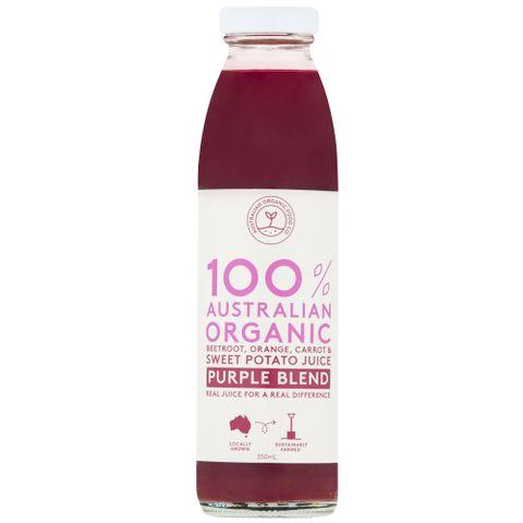 AOFC Juice Purple Blend 350ml