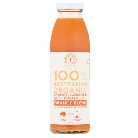 AOFC Juice Orange Blend 350ml