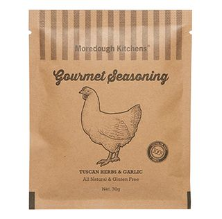 x14 MK Chick Gourmet Seasoning/Rub 30g
