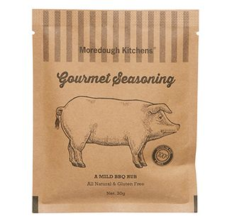 x14 MK Pork Gourmet Seasoning/Rub 30g