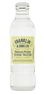 Franklin & Sons Indian Tonic Water 200ml