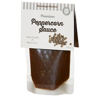 MK Peppercorn Finishing Sauce 200ml