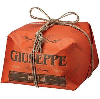 Giuseppe Panettone 1kg
