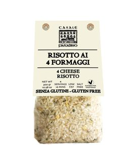 Casale Paradiso Risotto 4 Cheese 300g