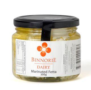 Binnorie Marinated Fetta 300g
