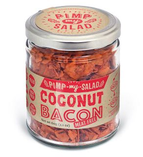 Pimp My Salad Coconut Bacon 60g