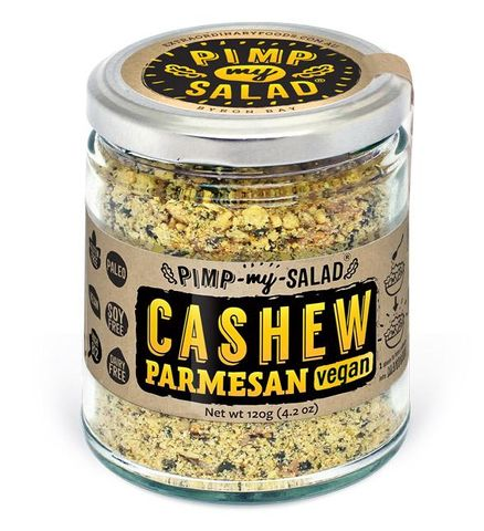 Pimp My Salad Cashew Parmesan 120g