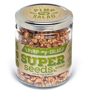 Pimp My Salad Super Seeds 110g