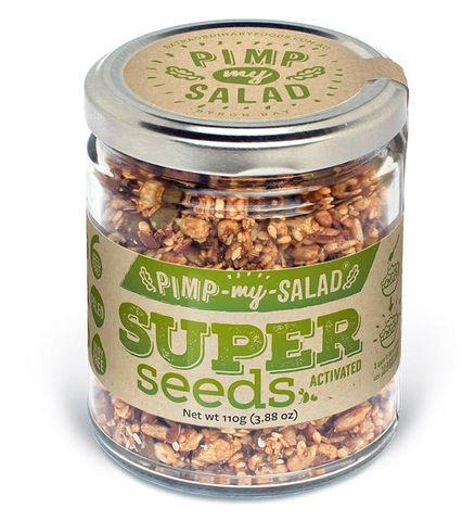 Pimp My Salad Super Seeds 110g