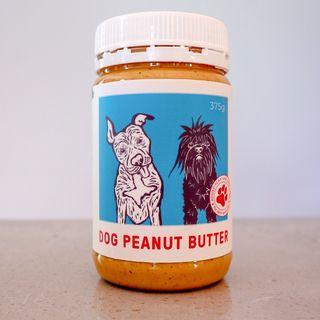 B/Bay Dog Peanut Butter 375ml
