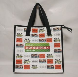 Raw Materials Cooler Bag