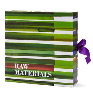 RM Celery& Rhubarb Large Gift Hamper Box