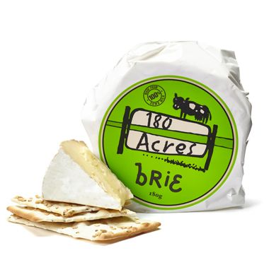 180 Acres Brie 180g