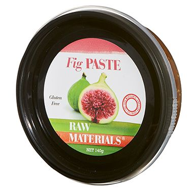 RM Fig Paste 140g