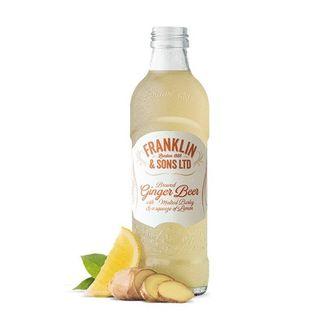 Franklin & Sons Ginger Beer 275ml