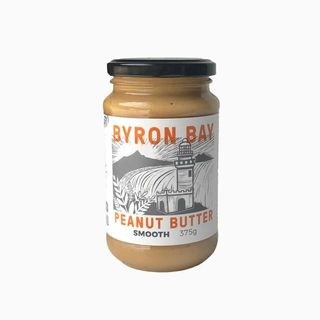 B/Bay Smooth Salted Peanut Butter375g
