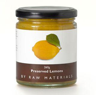 RM Preserved Lemons 260g