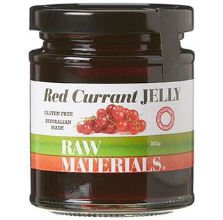 RM Red Currant Jelly 200g