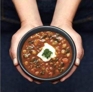 FS MK Moroccan Kale Soup 14x1kg CTN