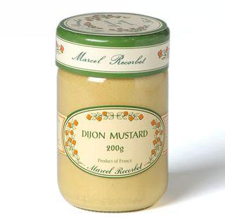 Marcel Recorbet Dijon Mustard  200g